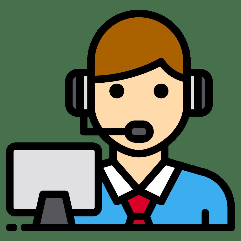 Branding Malaysia - Customer Service min - Oblique